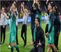 التشكيل المتوقع لتوتنهام أمام ليفربول في نهائي دوري أبطال أوروبا