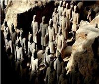 الصين: اكتشاف 95 مقبرة تعود إلى 650 عاما بجامعة ببكين