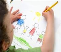 اعرف شخصية طفلك من طريقة «رسمه»