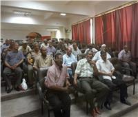 محافظ أسوان يوجه مسئولي «التعليم» بالاستعداد للثانوية العامة