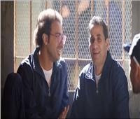 الحلقة 26 من «فكرة بمليون جنيه».. ظهور «شيبة» مع «علاء» في السجن