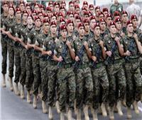 قائد الجيش اللبناني: القوات المسلحة هي العمود الفقري للدولة
