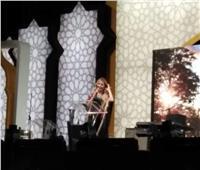 فيديو | رزان مغربي تقدم حفل «مصر بتفطر» بالعاصمة الإدارية الجديدة