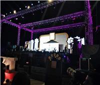فيديو  | أحمد زكي عابدين: 8 آلاف مصري شاركوا في حفل إفطار العاصمة الإدارية