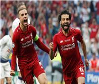 فيديو| ليفربول بطلا لدوري أبطال أوروبا للمرة السادسة في تاريخه