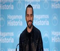 نجيب قطان.. «فلسطيني الأصل» على رأس السلطة في السلفادور