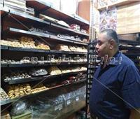 شاهد..2.5مليار جنيه حجم إنفاق المصريين على كحك العيد
