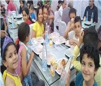 الهجرة تشكر الجاليات المصرية بالخارج للمشاركة في «فطارنا مع أهالينا»