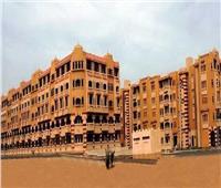 «مصر الجديدة» للإسكان تُقر الموازنة التقديرية للعام الجديد