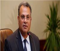 أندريه زكي يهنئ الرئيس السيسى والشعب المصري بحلول عيد الفطر المبارك