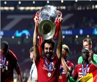 محمد صلاح يكشف سر الفوز بلقب دوري أبطال أوروبا