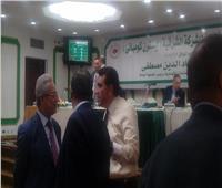 الجمعية العمومية لـ«الشرقية للدخان» تعتمد تشكيل مجلس الإدارة الجديد