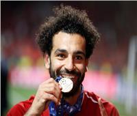 محمد صلاح خارج قائمة الأفضل لدوري أبطال أوروبا