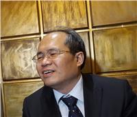 سفارة الصين بالقاهرة: مبادرة الحزام والطريق تحقق التنمية وأمريكا ترفضها