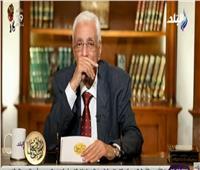 فيديو| حسام موافي يرد الجميل لأستاذه جلال السعيد: علمني وعلم ابني