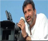خالد يوسف يخرج من صامته في «كارما»