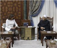 شيخ الأزهر: «مصر بداية الطريق» خطوة مهمة لتعزيز دورنا الثقافي في العالم