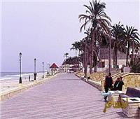رئيس «العريش»: لجنة لمتابعة خدمات للمواطنين علي الشاطئ في العيد