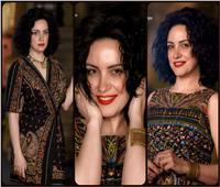 ريهام عبدالغفور تظهر بشخصية «فريدة» في أحدث جلسة تصوير