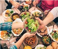 فيديو| 5 وجبات يوميا.. «أفضل طريقة لإنقاص الوزن»
