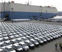 «جمارك الأسكندرية» تفرج عن سيارات بـ 3.6 مليار جنيه في مايو