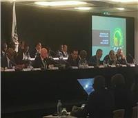 اللجنة التنفيذية للكاف تجتمع بحضور رئيس الفيفا في باريس