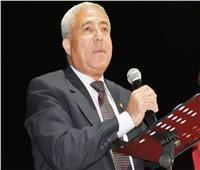 محافظ أسوان يقدم التهنئة للرئيس السيسي بمناسبة عيد الفطر