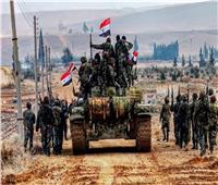 الجيش السوري يقضي على عدد من إرهابيي «فتح الشام» بريف حماة