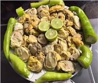 صور|«الجريشة والفسفور البارد والكشري».. أهم أطباق «السوايسة» في العيد
