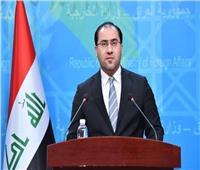 العراق يدين حادث العريش الإرهابي