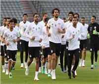 أمم إفريقيا 2019| منتخب مصر يتوجه إلى برج العرب لبدء معسكره