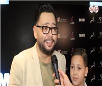 فيديو| أحمد رزق يكشف تفاصيل دوره في فيلم «الممر»