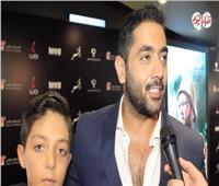 فيديو| أحمد فلوكس: «الممر» سبب غيابي عن دراما رمضان 2019