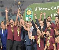 إجراء هام من الترجي التونسي بعد قرار إعادة مباراة الوداد المغربي