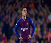 كوتينيو يطلب الرحيل عن برشلونة