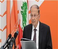 الرئيس اللبناني: وسائل التواصل الاجتماعي سهلت انتشار التطرف والإرهاب
