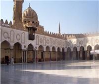 خطيب الجامع الأزهر لشهداء سيناء: اللهم اجعلهم فرحين بما آتاهم الله من فضله