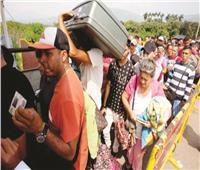 الأمم المتحدة: 4 ملايين فنزويلي فروا إلى الخارج