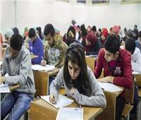 غرفة عمليات خاصة لمتابعة سير الامتحانات بلجان الثانوية العامة ببورسعيد