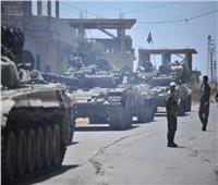 احتدام المعارك في شمال غرب سوريا بعد هجوم مضاد لقوات المعارضة