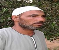 وفاة خطيب مسجد أثناء الدعاءفي خطبة الجمعة بالفيوم