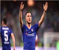 «مؤشر جديد» على توقيع هازارد لريال مدريد