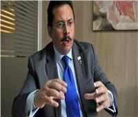 فيديو| إيهاب يوسف: مصر تواجه التنظيمات الإرهابية بالقانون