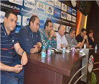 خاص  اتحاد الكرة يعقد جلسة لحسم أزمة الدوري الأحد القادم