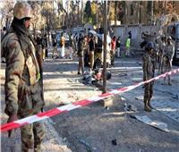 مقتل أربعة جنود باكستانيين في انفجار قنبلة على الطريق