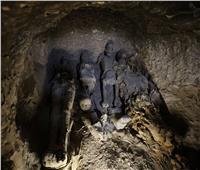 حكايات| كيف استخدم المصريون القدماء «الفخار» لحفظ أرواح موتاهم ؟