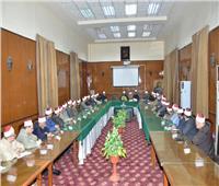 الأوقاف: مدارس المسجد الجامع حصن للنشء والشباب من الأفكار الهدامة