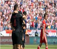 كرواتيا تفوز على ويلز في تصفيات «يورو 2020»
