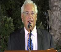 «فتح» تدين تصريحات السفير الأمريكي بإسرائيل حول إقامة دولة فلسطين