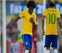 نجم تشيلسي يصل البرازيل لتعويض غياب «نيمار» عن كوبا أمريكا